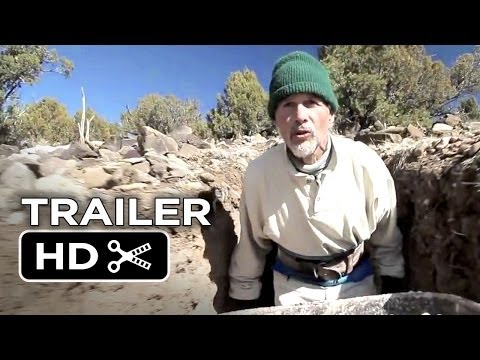 Cave Digger Official Trailer 1 (2014) - Short Documentary HD