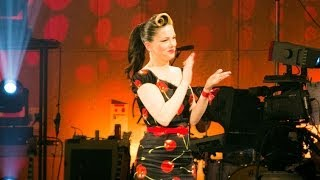 Exclusive Preview: The Imelda May Show It's Good To Be