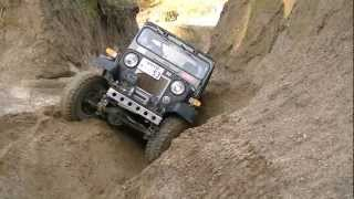 mitsubishi JEEP J53 Part53