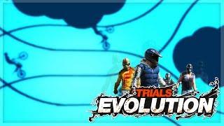 """Trials Evolution #12 """"No Nipples!"""" w/ Zerkaa, Miniminter & Behzinga"""