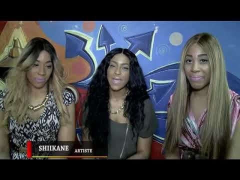 HIP TV NEWS - SHIIKANE IN LAGOS TALKING NEW MUSIC AND MORE