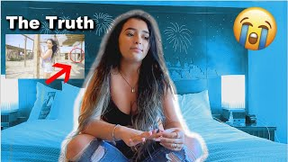 The Truth Behind My Music Video!