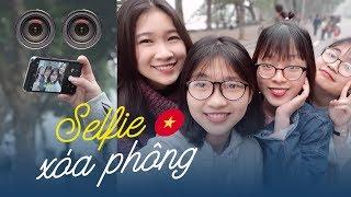 Ngư�i Việt có thích selfie xóa phông?