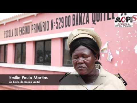 Rural Rhythm. Rural women in Icolo & Bengo, Angola