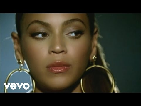 Beyoncé - Ring The Alarm