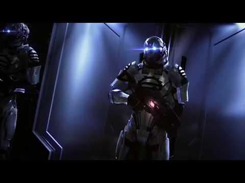 Mass Effect 2 - Official Full Cinematic Trailer | HD