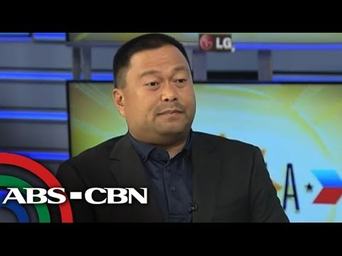 JV on Jinggoy: He's still my brother