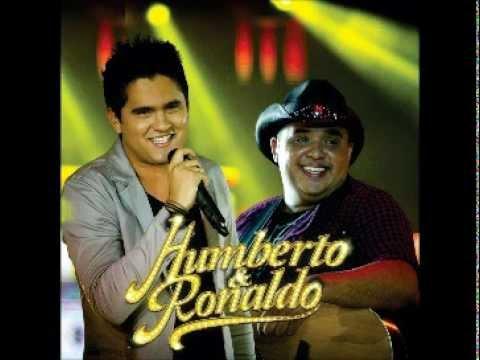 Humberto e Ronaldo - So Vou Beber Mais Hoje
