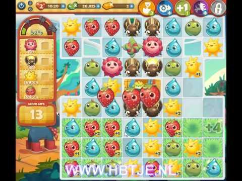 Farm Heroes Saga level 529