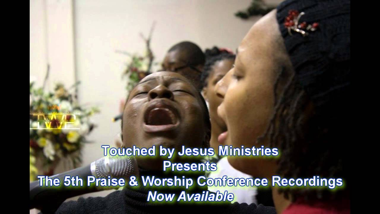 Tbj ministries 5th praise and worship conference youtube