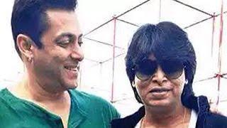 Fake Shahrukh Khan MEETS Salman Khan On Prem Ratan Dhan Payo Sets