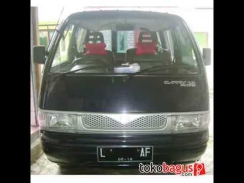 Suzuki Futura 1,3 '94 Podojoyo Harga 43 Juta Lokasi Surabaya Juli 2013