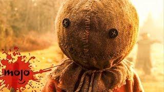 Top 10 Underrated Horror Movie Villains