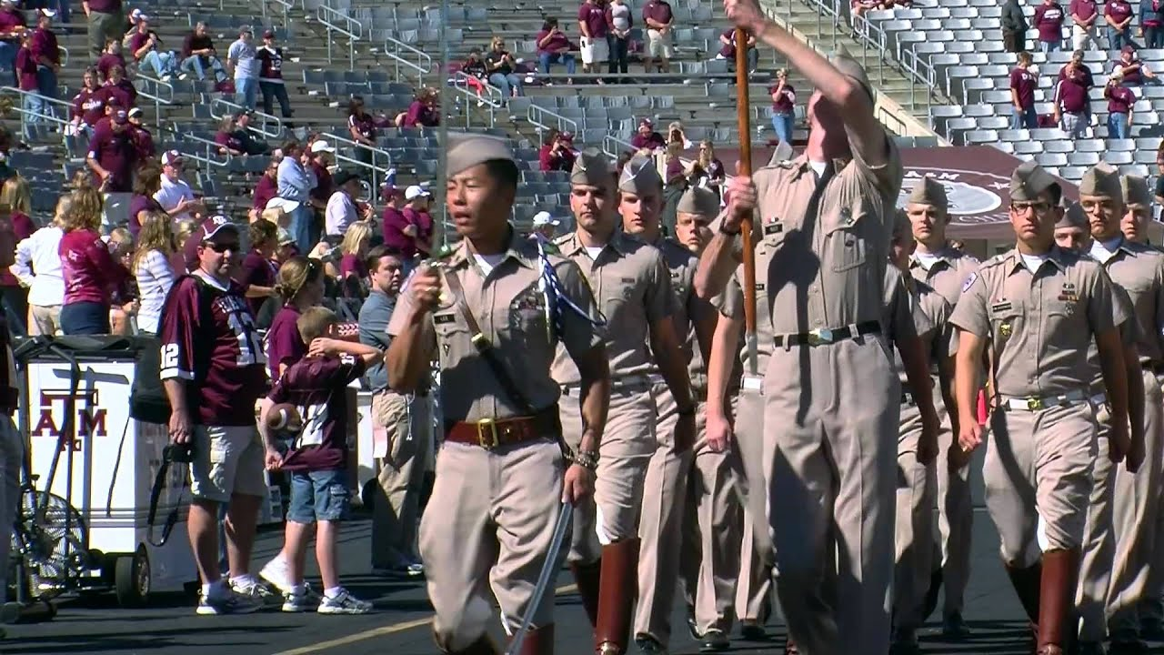 texas a m university videos texamu student reviews of corps of