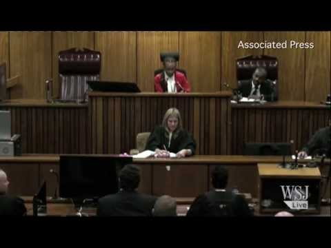 Oscar Pistorius Trial Postponed