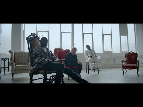Stormzy ft. Ed Sheeran & Burna Boy - Own It