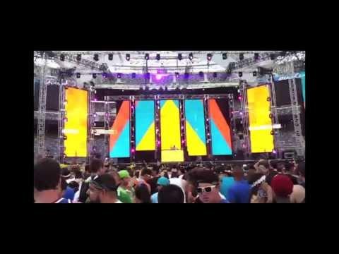 EDCNYC2012
