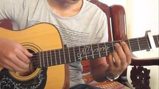 Điệp khúc mùa xuân Fingerstyle - Trọng Thô Bỉ