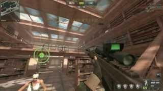 (PB GARENA 2013) Barrett M82a1 By EVT๛WinnerAsh
