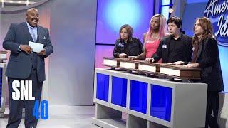 SNL: Celebrity Family Feud with Blake Shelton