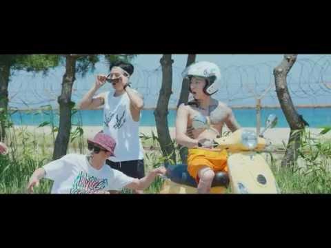 Jay Park - My Last (Feat. Loco & GRAY)