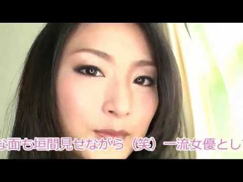 2012年最喜愛的55位AV女優排名  The 55 Hottest Japanese AV Idols 2012
