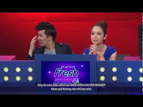 Người Bí Ẩn - Mùa 1 Tập 6    Jennifer Phạm & Nathan Lee [Full]