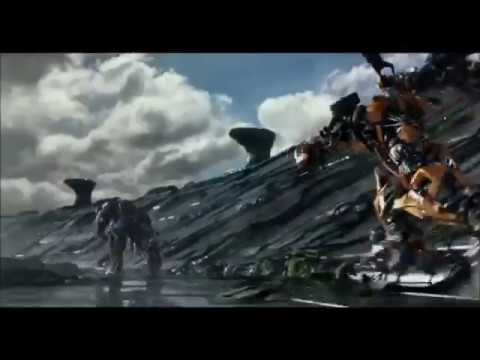TRANSFORMERS 1,2 ,3, 4 Y 5 TRIBUTE VIDEO; LINKIN PARK-NEW DIVIDE
