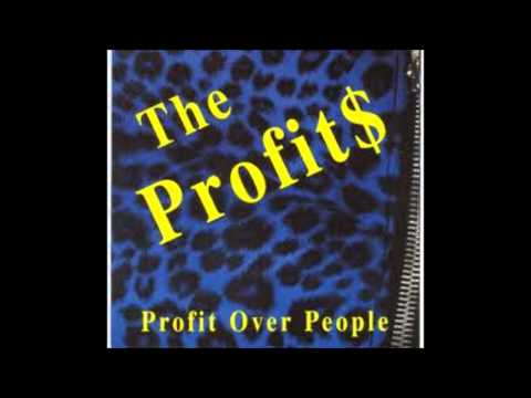 The Profits-Profit Over People