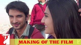 Making Of Shuddh Desi Romance Part 1