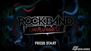 Descargar Rock Band Unplugged para PSP, full en formato ISO y en Español view on youtube.com tube online.