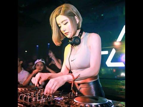 DJ Soda biểu diễn ở Bar Hà Nội   HOT DJ SEXY Cực Xinh, Cực Yêu Bản Full HD