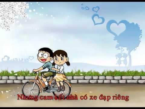 Anh không đòi quà   Doremon Chế   Karik   Vietnamese Hero   HD