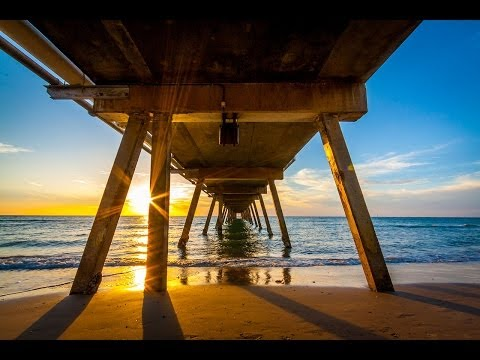 Beautiful Down Under Chillout Lounge Mix HD