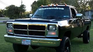 1993 Dodge Cummins Diesel