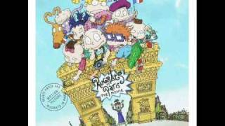 Rugrats In Paris I Want A Mom That Will Last Forever