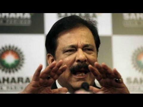 SC rejects Sahara chief Subrata Roy's bail plea