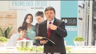 24/02/18 - Santa Ceia - Pr. Paulo Bravo
