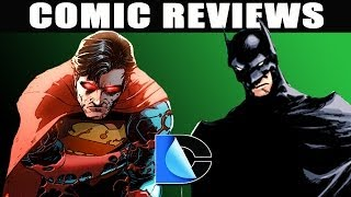 Batman Superman Annual #1 + All DC Comics Reviewed