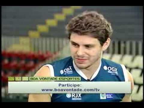 Entrevista com Bruno Rezende