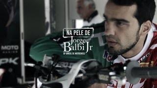 "GP Brasil de MX ""na pele de Balbi Jr."""