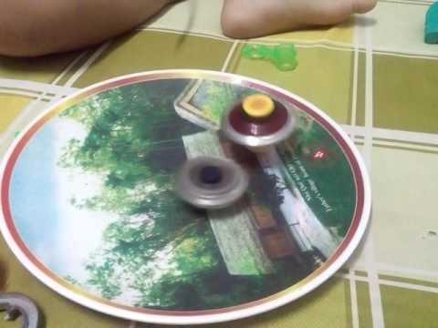 Hoa than ruc lua vs mong kim giac dau #2