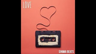 LOVE (Happy Club Instrumental) Produced By Sinima Beats