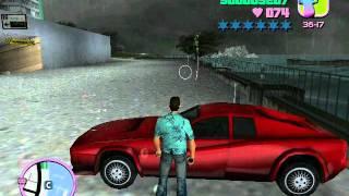 Grand Theft Auto: Vice City Episodio 5