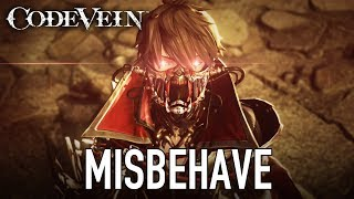 Code Vein - Golden Joystick Awards 2017 Trailer