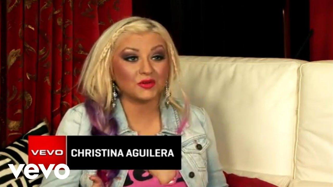 Christina Aguilera - V... Christina Aguilera Youtube