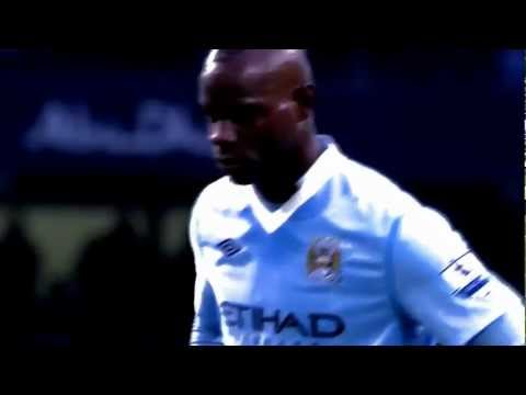 Mario Balotelli - Skills and Goals - 2012 - 2013