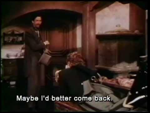 THE INSPECTOR GENERAL (1949) - Full Movie - Captioned