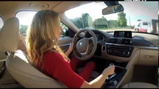 """Москва рулит"": BMW 335i GT Gran Turismo"