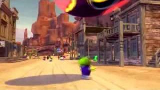 Descargar Toy Story 3(la Pelicula,el Juego)